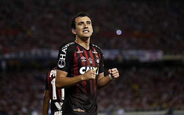 Flamengo desiste de contratar o atacante Pablo