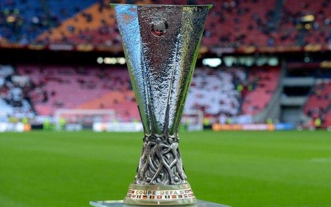 Liga Europa: confira como ficaram os confrontos da segunda fase