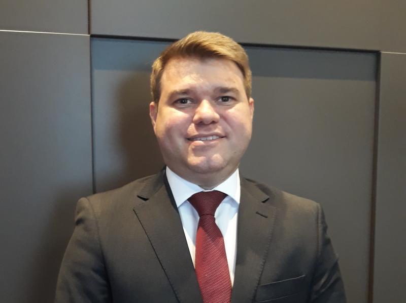 Secretário Geral eleito da OAB PI ,advogado Leonardo Airton em entrevista