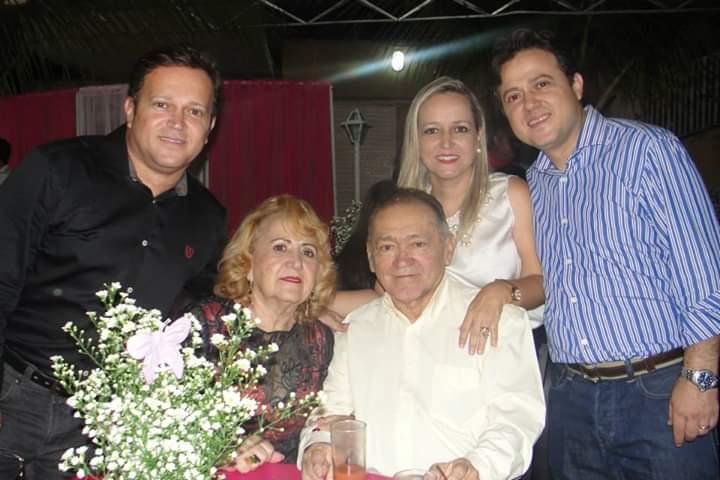 Morre ex-prefeito de Gilbués Dr. Araújo