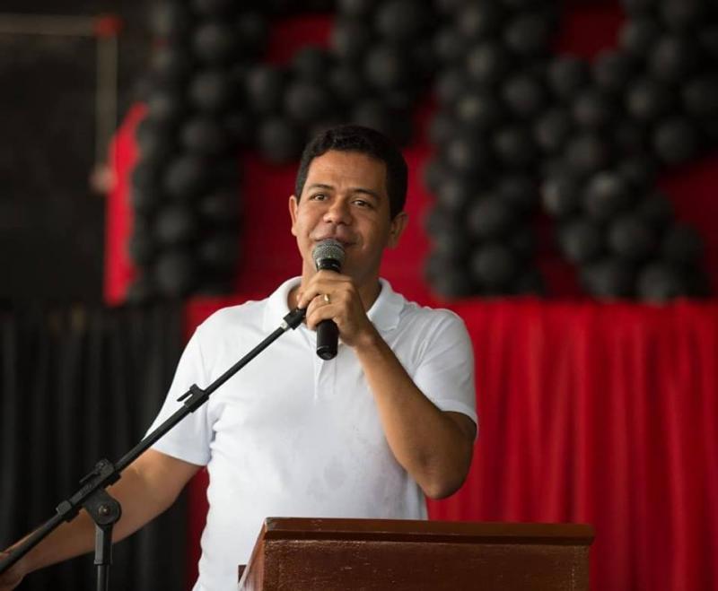 Prefeito Luciano Leitoa é condenado a perda dos direitos políticos