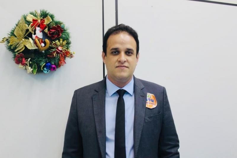 Com chapa única, nova diretoria da Ampar é eleita