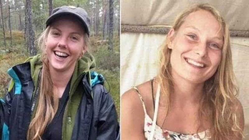 Turistas são encontradas decapitadas em montanha