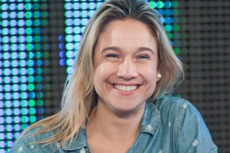 Fernanda Gentil deve substituir programas Bem Estar e Encontro