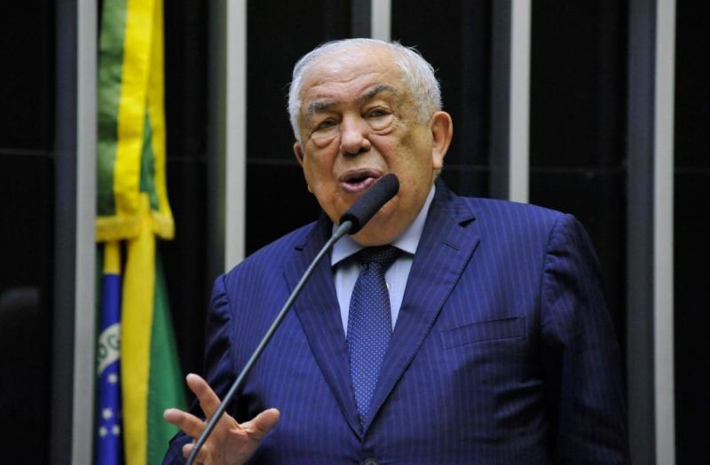 Paes Landim reassume a presidência do TRE-PI