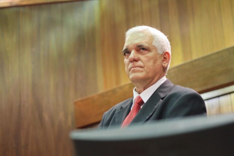 Themístocles diz que Ciro Nogueira deve estar 'sofrendo de amnésia'