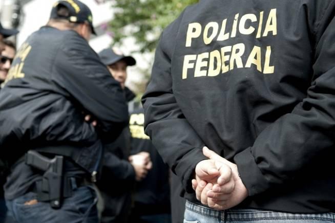 Polícia Federal cumpre cumpre mandados no PI e MA por fraudes na saúde