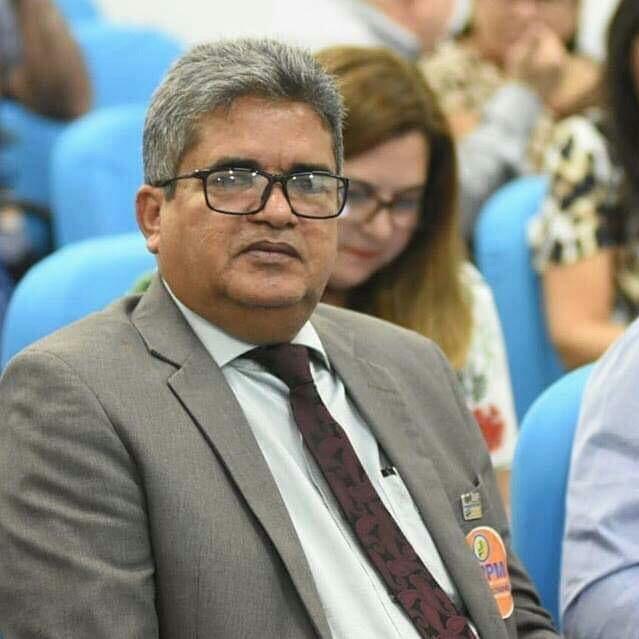 Resultado de imagem para gladson murilo prefeito de corrente piauí