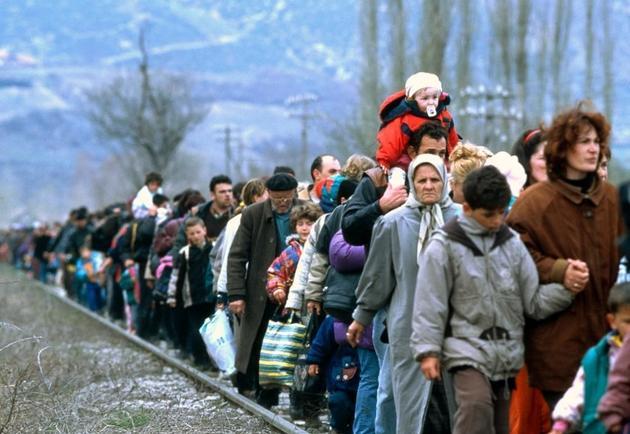 Pacto global sobre refugiados é aprovado pela ONU