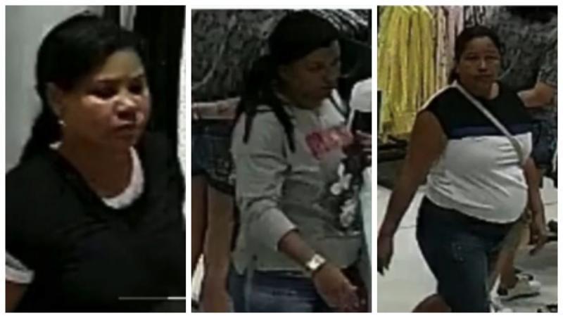 Mulheres furtam lojas e causam prejuízo de R$ 20 mil no Piauí