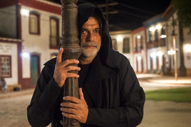 Globo se desespera e tenta salvar O Sétimo Guardião