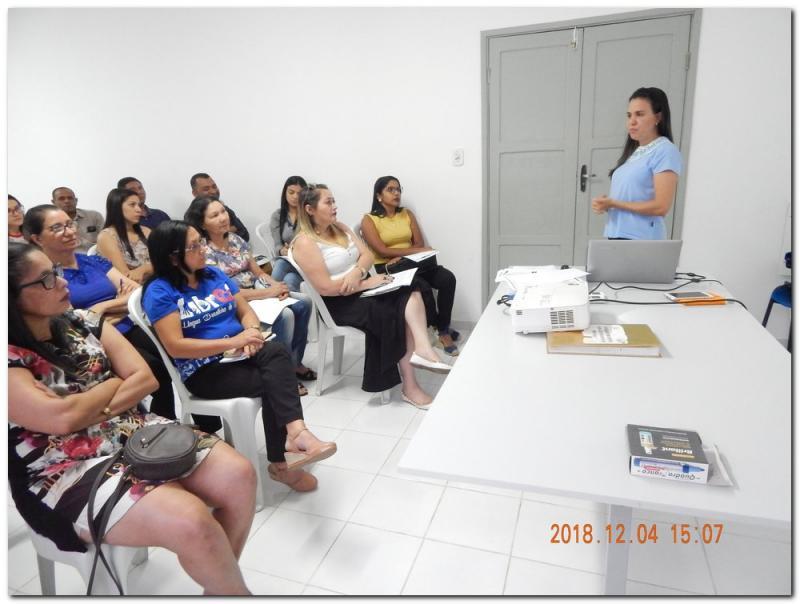 Zikalab Laboratório de Formação dos Trabalhadores no Contexto do Zika Vírus