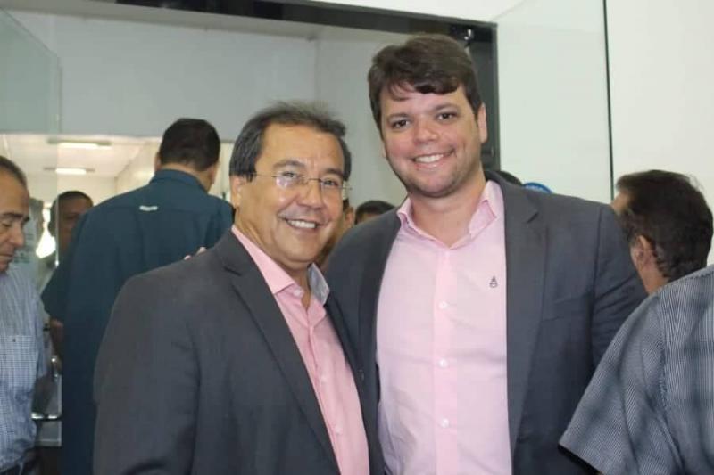 Advogado Beneditinense prestigia eleição na APPM