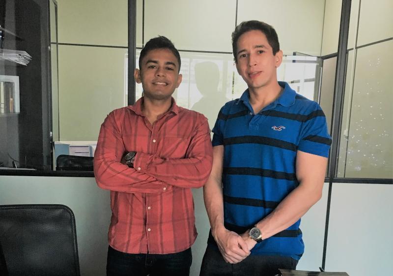 Conheça Walter Meneses, um empreendedor de sucesso