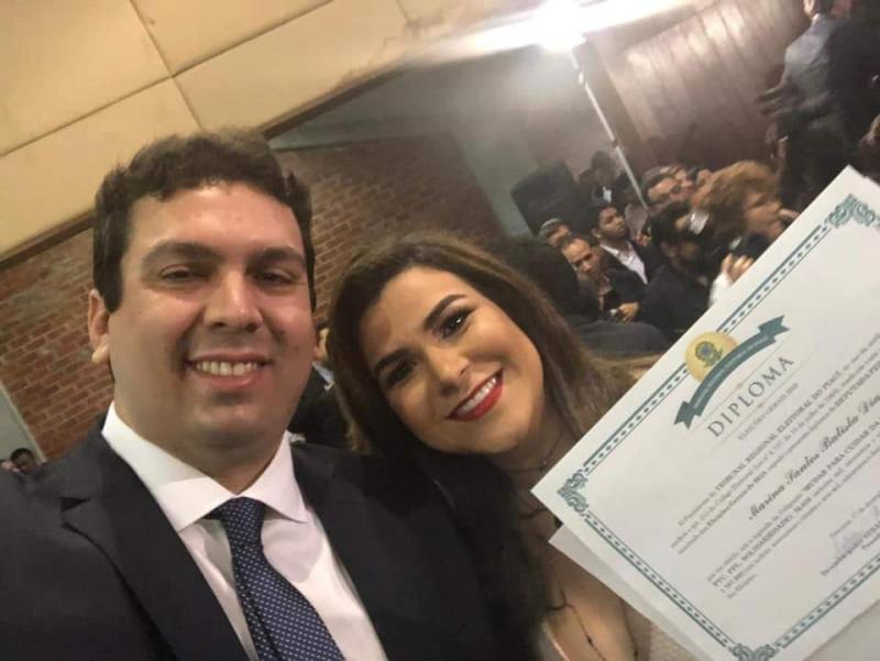 Dra Marina foi o fenômeno das eleições 2018