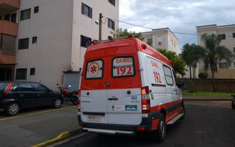 Foto: Marcius Ariel/CBN Ribeirão