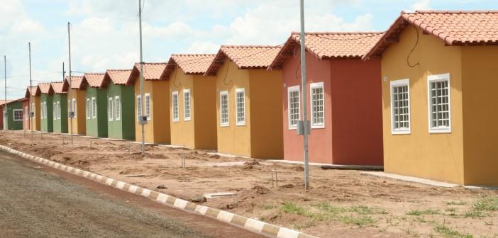 Prefeitura faz sorteio de 600 famílias para o 'Minha Casa, Minha Vida'