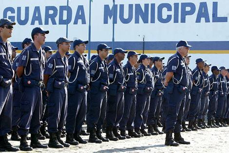 Justiça declara ilegal greve da Guarda Municipal de Teresina