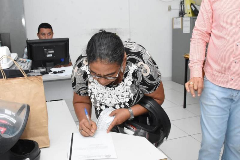 Secretaria de Agricultura inicia entrega de boletos do Garantia Safra