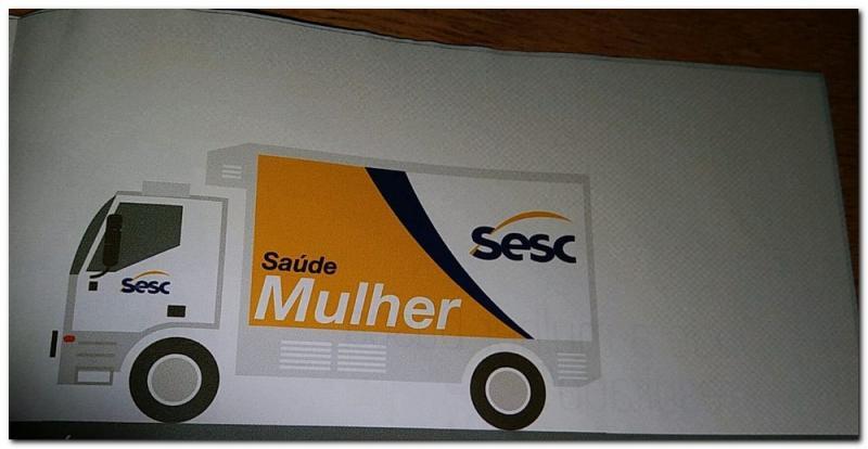 Inhuma foi contemplada com o Programa SESC.