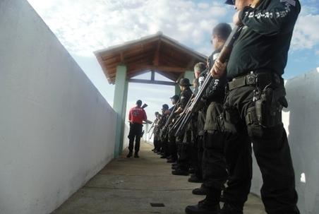 Governo do PI vai nomear 50 novos agentes penitenciários