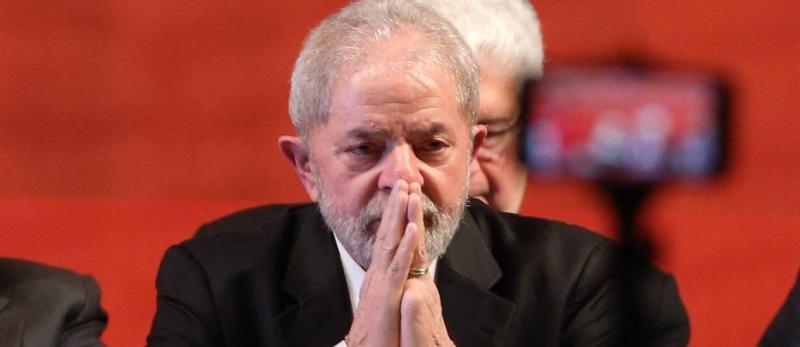 MPF pede bloqueio de R$ 24 milhões de Lula e do filho