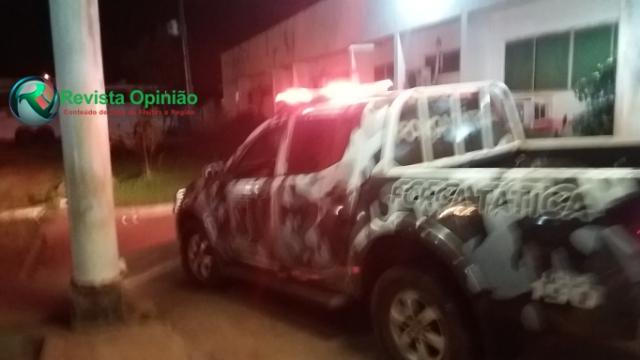 Jovem é morto com tiro a cabeça no interior do Piauí