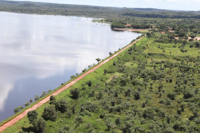 IDEPI realiza licitação de R$ 16 milhões para Barragem do Bezerro