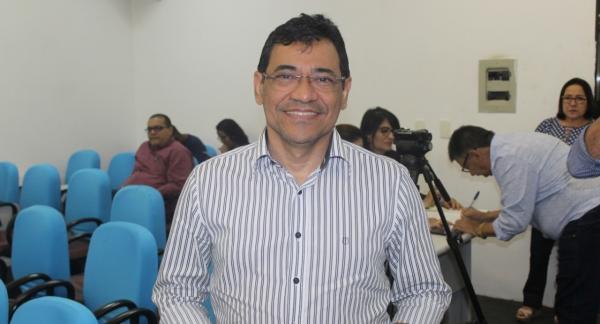 Prefeito Aurélio Sá comparece as Eleições do biênio 2019/2020 na APPM