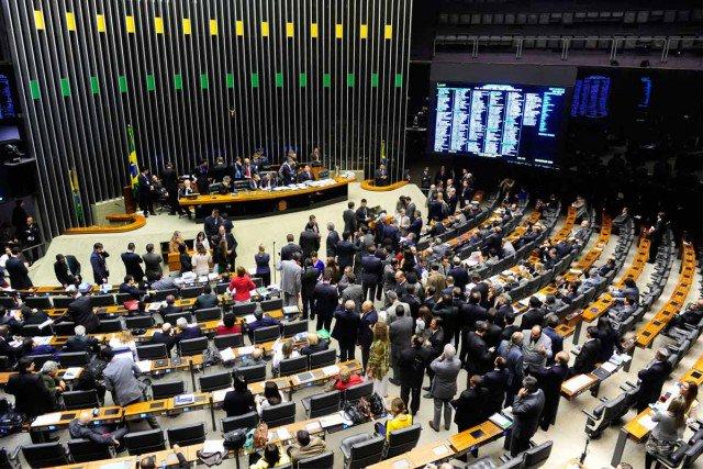 Congresso Nacional entra em recesso e só volta em fevereiro já com eleitos