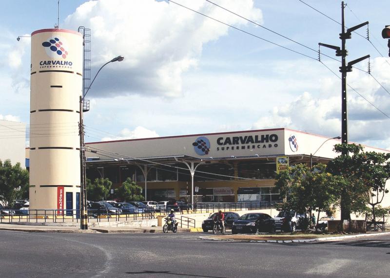 Foto: Grupo Carvalho