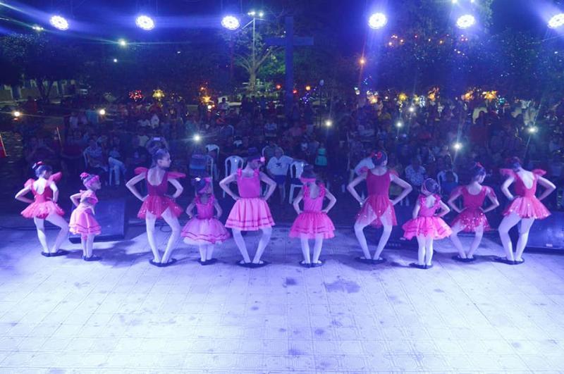 SEMAS encerra atividades do ano em Campo Maior com recital natalino