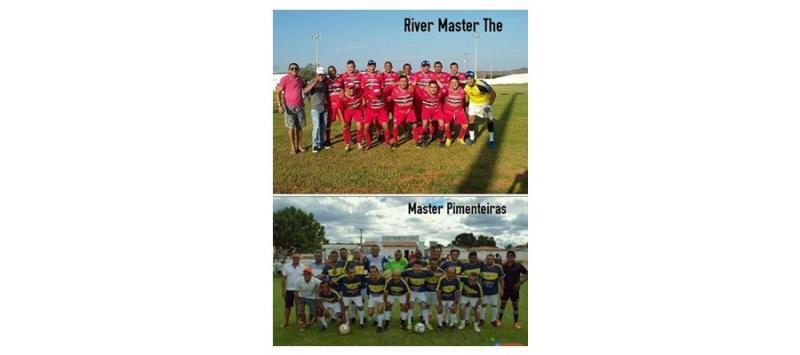 Amistoso entre Pimenteiras e River acontecerá neste sábado