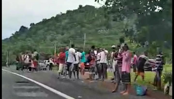 Saidinha do Natal leva 449 presos às ruas no Piauí