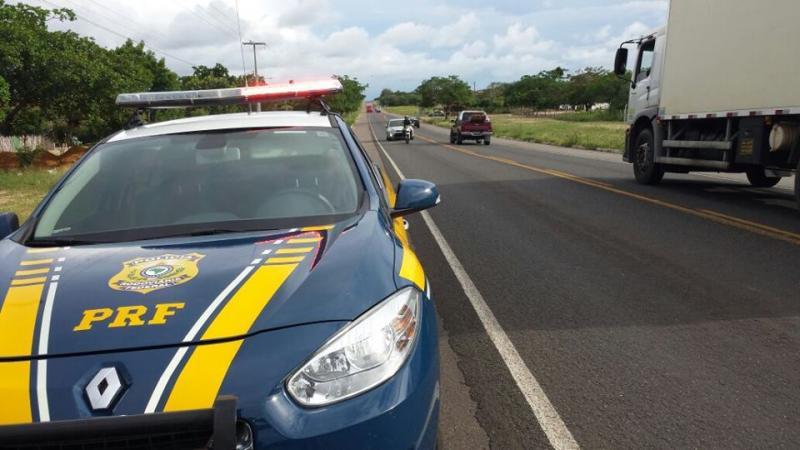 PRF registra seis mortes durante Operação Natal no Piauí
