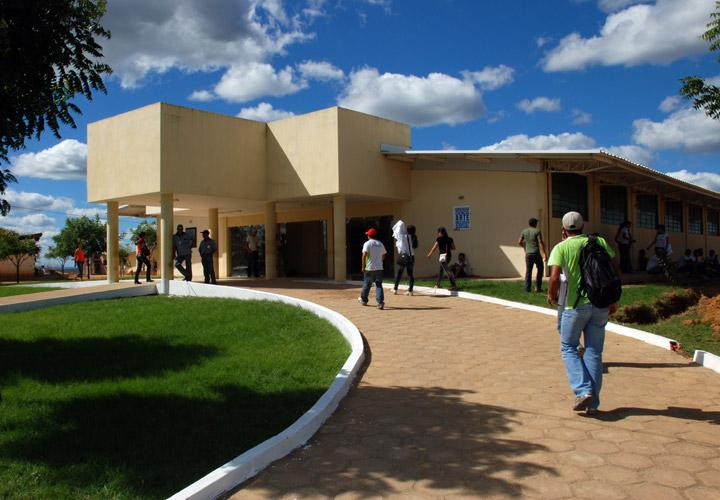 Concurso da UFPI oferece salário de R$ 18 mil