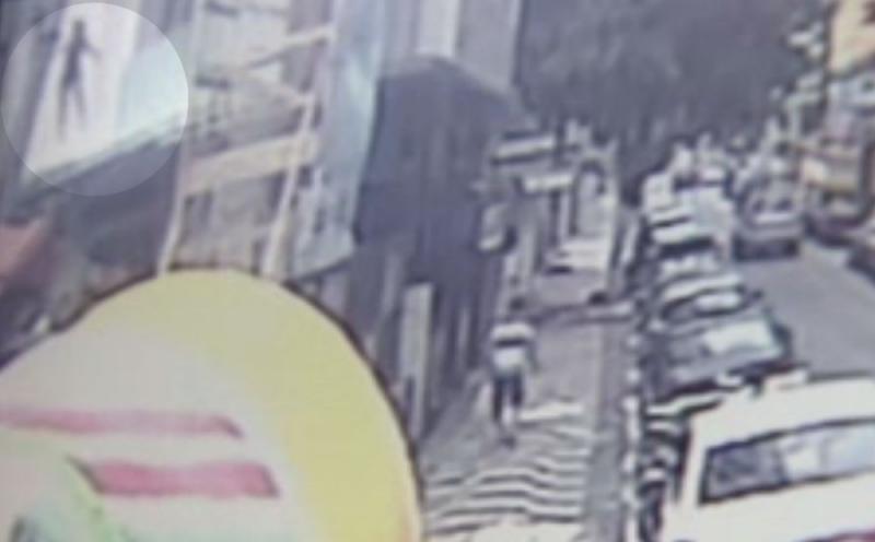 Grávida cai de sacada de prédio após briga com marido