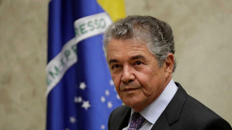 Ministro Marco Aurélio diz que indulto é tradição
