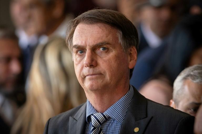 PF investiga ameaça terrorista à posse de Bolsonaro
