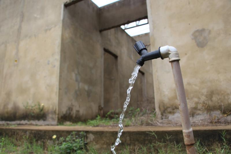 Município de Valença do Piauí  fica sem água nesta quinta-feira