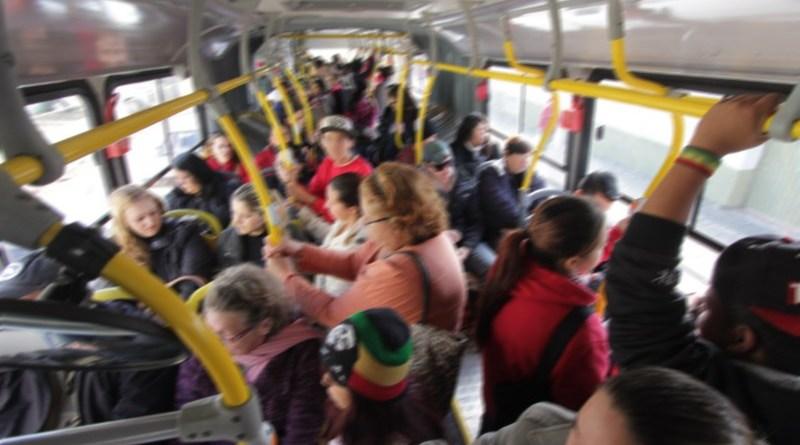 TERESINA - Conselho Municipal de Transporte aprova passagem de R$ 4,02
