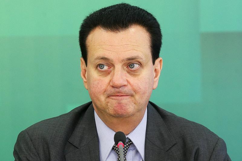 Kassab pede licença do cargo de secretário da Casa Civil antes de assumir