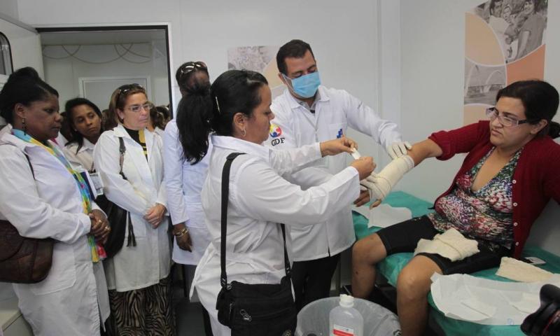 Mais Médicos: 24 vagas continuam em aberto no Piauí