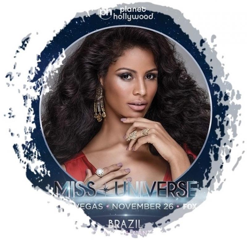 Conheça as 82 concorrentes de Monalysa Alcântara no concurso Miss Universo