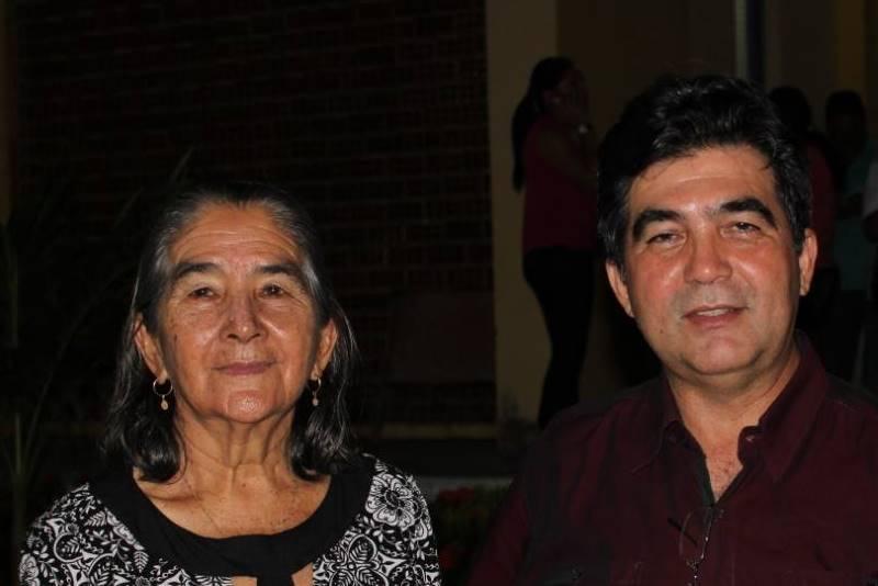 Governo emite nota de pesar por morte de Maria de Melo Lima