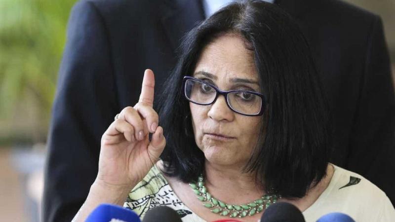 Futura ministra relata ameaças de morte e aciona PF