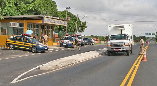 Operação Ano Novo registra 13 acidentes com 3 mortes no Piauí