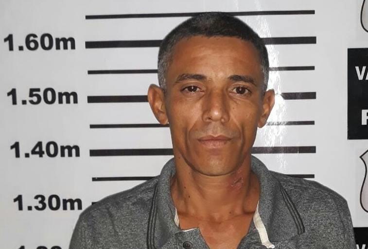 Integrante de organização criminosa é preso em Valença