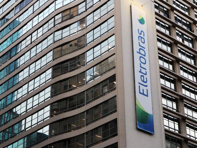 Odebrecht pagará R$162 milhões à Eletrobras após acordo