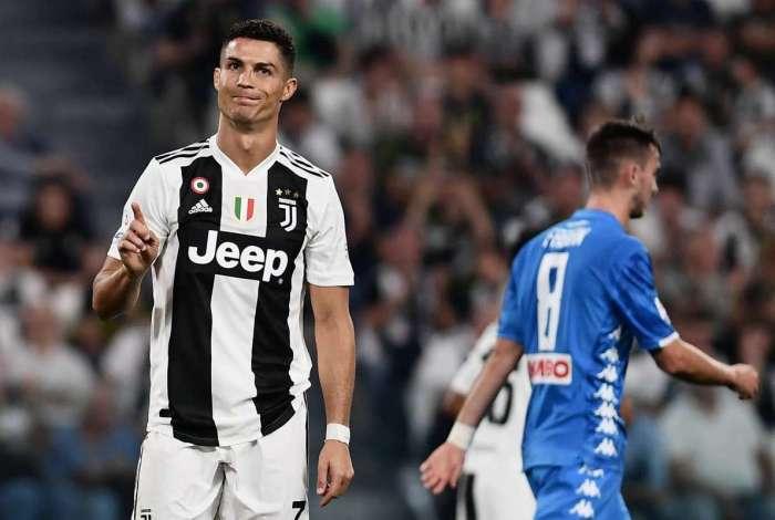 'Não estou obcecado com prêmios individuais', garante Cristiano Ronaldo